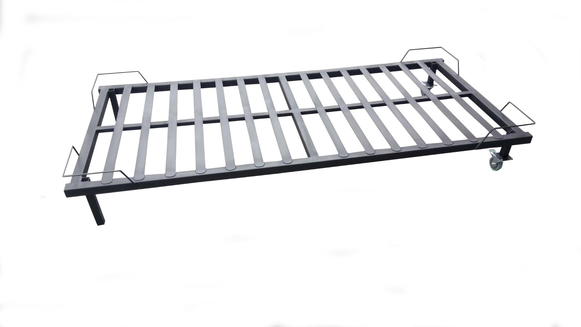 Rama Metalowa łóżko Baza Comfortbe Producent łóżek I