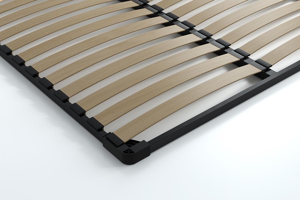 Stelaż Metalowy Standard Comfortbe Producent łóżek I
